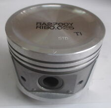 NISSAN L28 PATROL / DATSUN 280Z SINGLE PISTON STANDARD - RP2700-STD (ACL/MAHLE)