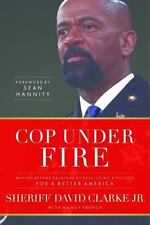 Cop Under Fire: Moving Beyond Hashtags of Race, Crime and Politics for a Better