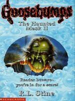 Goosebumps: The haunted mask II by R. L Stine (Paperback) FREE Shipping, Save £s