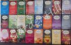 Twinings Tea Organic Chai Black White Green Oolong Chamomile Mint English Berry