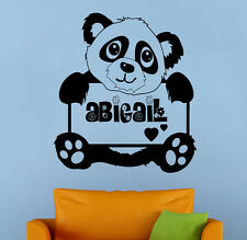 Wall Vinyl Decal Personalized Name Custom Family Name Wall Sticker Wall Decor 22