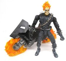"Marvel Legends Series III (3) - GHOST RIDER - 6"" Action Figure - Danny Ketch"