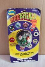 Madballs AmToy Slobulus MoC 1986 - Rough Shape RARE Vintage
