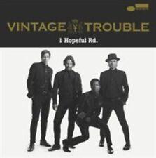 VINTAGE TROUBLE - 1 HOPEFUL RD. NEW CD