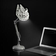 Lampe bureau usb Star Wars Falcon Millenium