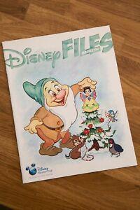 Disney Files Magazine - Winter 2013 Volume 22 No 4 Grand Floridian Resort DVC