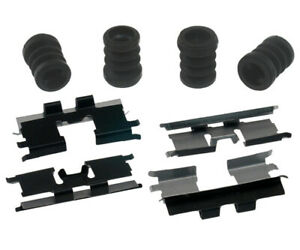 Disc Brake Hardware Kit-R-Line Rear Raybestos H18039A