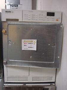MIELE Trockner T4659C I 5Kg Top ZUSTAND Kücheneinbau 1Jahr Gewährleistung
