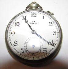 Omega orologio da tasca