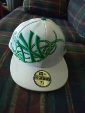 New Era 59 Fifty NY Snapback cap size 7 1/4