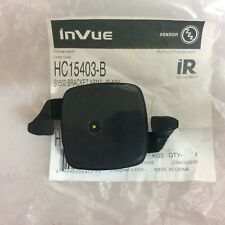 Invue S1500 HC15403 Bracket  Arms Black