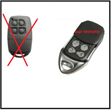3 x SEIP Remote Control RC-AM Replacement Garage/Gate SIEP A45/A60/C75/C100/M50
