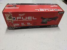"NEW Milwaukee M18 FUEL 2780-20 Cordless Grinder 4 1/2 5"" 18 Volt Bare tool"