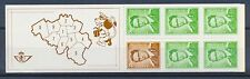 Echte postfrische Briefmarken aus Belgien