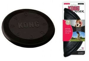 KONG Extreme Flyer Black L