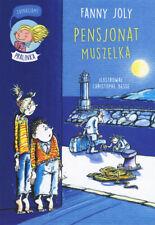 Pensjonat Muszelka - Joly Fanny