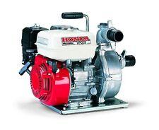 Motopompa HONDA WH 20 X 4,8 HP pompa acqua da travaso 4 TEMPI motore GX 160