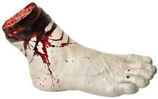 Cut Off Body Parts Foot Light Halloween Decorations & Props Distortions