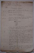 Traduction LETTRE CHIFFRÉE de Guido Starhemberg. Bataille de Schellenberg. 1704
