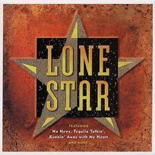 Lonestar by Lonestar New & Sealed 10 Hits from Album #1