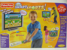 Fisher Price 3-in-1 Smart Sports NINE Games & Many ways to Learn & Play  3-7year