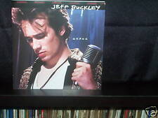 JEFF BUCKLEY GRACE - RARE AUSTRALIAN CD