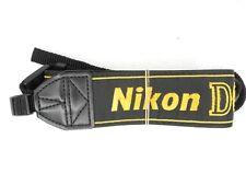 #2 Nikon Genuine D600 AN-DC8 Camera Neck Strap