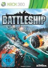 Battleship XBOX 360 Game Spiel