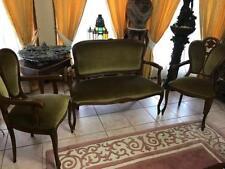 Walnut Antique Sofas