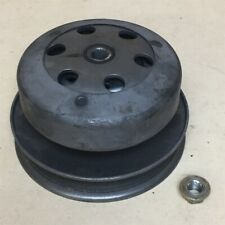 Used Clutch For a Piaggio Zip 2T 50cc Scooter
