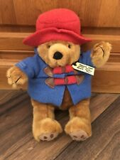 MARKS & SPENCERS Paddington Bear 50 YEARS  BIRTHDAY  PLUSH TOY