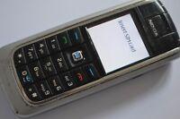 Nokia 6021 - Silver (Unlocked) Mobile Phone