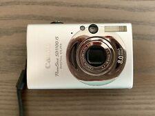 Canon PowerShot Digital ELPH SD1100 IS Digital Camera