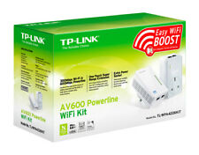 TP-LINK Av600 Powerline Wi-fi Kit TL Wpa4226 Passthrough