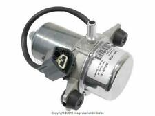 VOLVO S60 S80 V70 XC70 XC90 (1999-2011) Vacuum Pump for Brake Booster HELLA OEM
