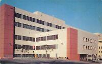 Los Angeles California 1950-60s Postcard White Memorial Hospital