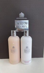 Molton Brown Nurturing Shampoo and Conditioner
