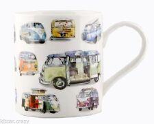 China/Bone China Cars/Vehicles Collectable Mugs