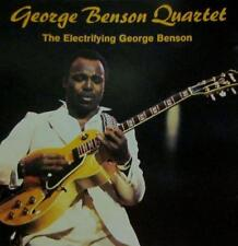 George Benson(CD Album)The Electrifying George Benson-Solid Gold-VG