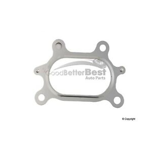 One New Genuine Exhaust Manifold Gasket 18115RCAA01 for Honda