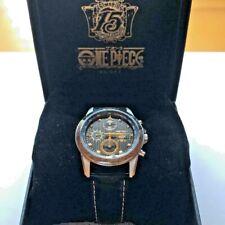 SEIKO ONE PIECE Collaboration 15th Anniversary Watch