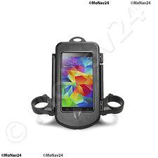 Yamaha R6 R1 Wasserdichtes Hardcase Samsung Galaxy S2 S3 S4 S5 Motorrad Halter