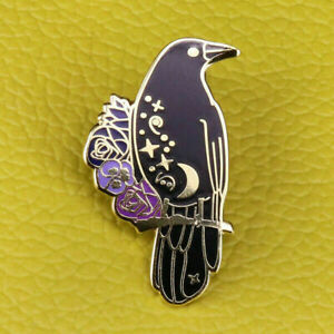 Halloween Cartoon Enamel Lapel Collar Pin Corsage Brooch Xmas Jewelry Gifts