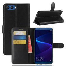 Funda para móvil Huawei Honor VER 10 Bolso Plegable Funda Flip Estuche protector