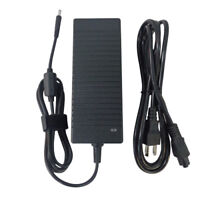 130W Ac Adapter Charger & Power Cord for Dell XPS 15 (9550) Laptops