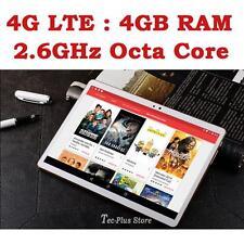 "EU STOCK: TECA 806S 4G 2.6GHz OCTA CORE 4GB-RAM 32GB 10.1"" 5.1 OS TABLET PC"
