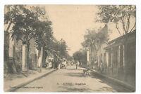 ALGERIE , AUMALE , LA GRANDE RUE