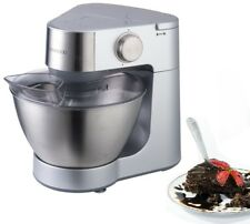 Kenwood KM 285 Prospero Silber Küchenmaschine 4,3 L Schüssel 900 Watt NEU WOW