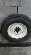 More details for tractor front wheel heavy duty 7.50 x 16