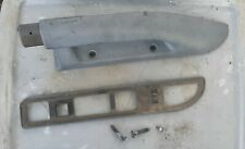 95-97 Chevy Blazer Roof Rack: Passenger Right Front Mount w Gasket & Bolts